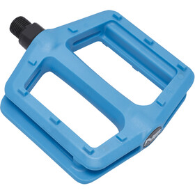 NS Bikes Nylon Pedal blue
